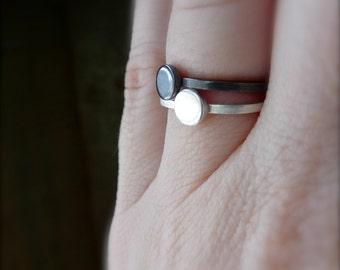 itty bitty ring