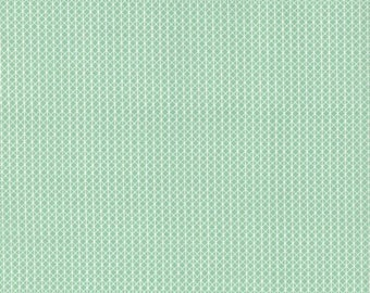 Cotton+Steel • Basics • lime green • Cotton Fabric 0.54yd (0,5m) 002059