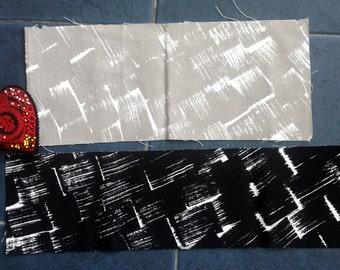 Marimekko Canvas pieces