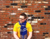 CLEARANCE Ravenclaw House Scarf - Movie Version