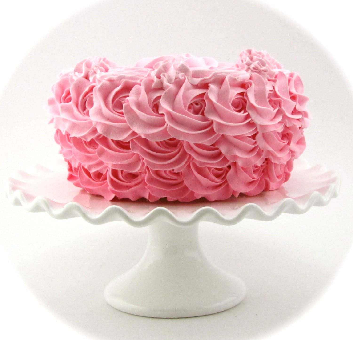 Image result for rose cake recipe