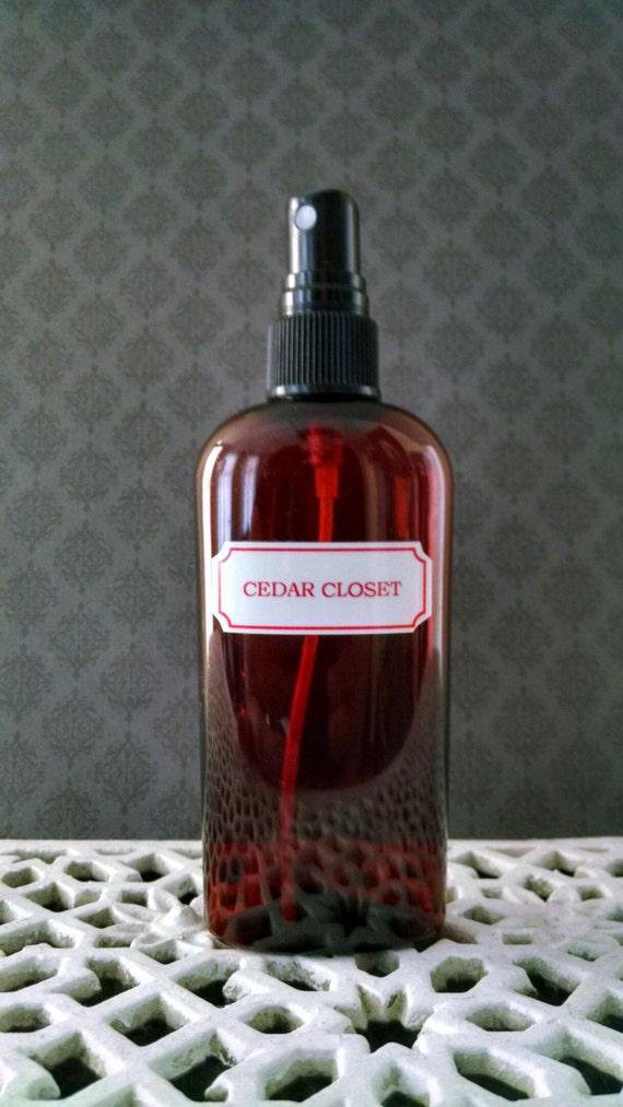 Cedar Closets 3 Nails 4 U Construction: Fantastic Cedar Closet Spray/Freshener. Keep Your Closets