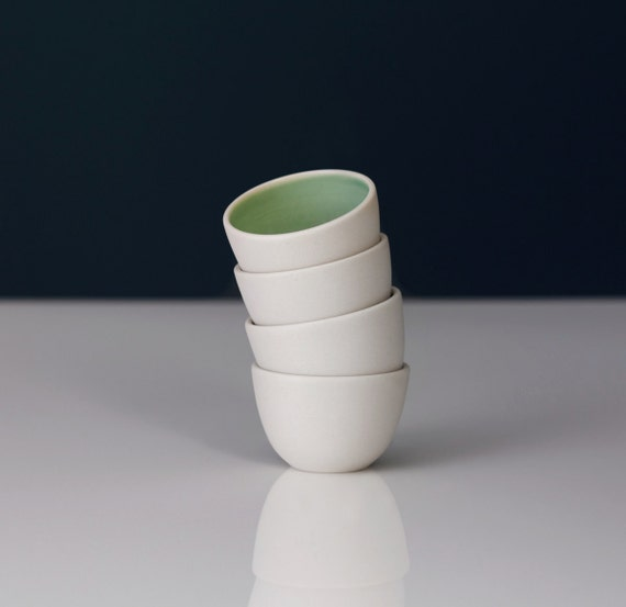 Stacking Thimble Cups Set 4
