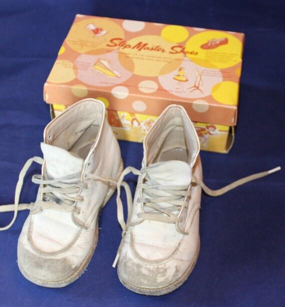 Stiff Soled Walking Shoes