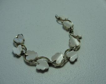 Vintage coro bracelet.