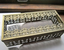 unique gilt metal frame related items etsy