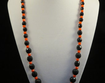 All Hallows Eve Necklace