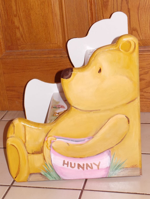 Step Stools Teddy Bear Step Stoolpersonalized Kidstoddlers