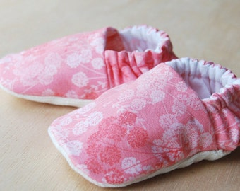 Evelyn Baby Shoes