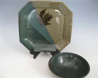 Custom Handmade Dinnerware create your own wedding registry