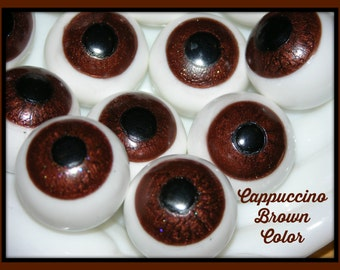 EYEBALLS EYES SOAP - Gag Gift - Optometrist - Optician - Medical - Optical - Ophthalmologist - Ophthalmology - Surgeon - 6 Party Favors Soap