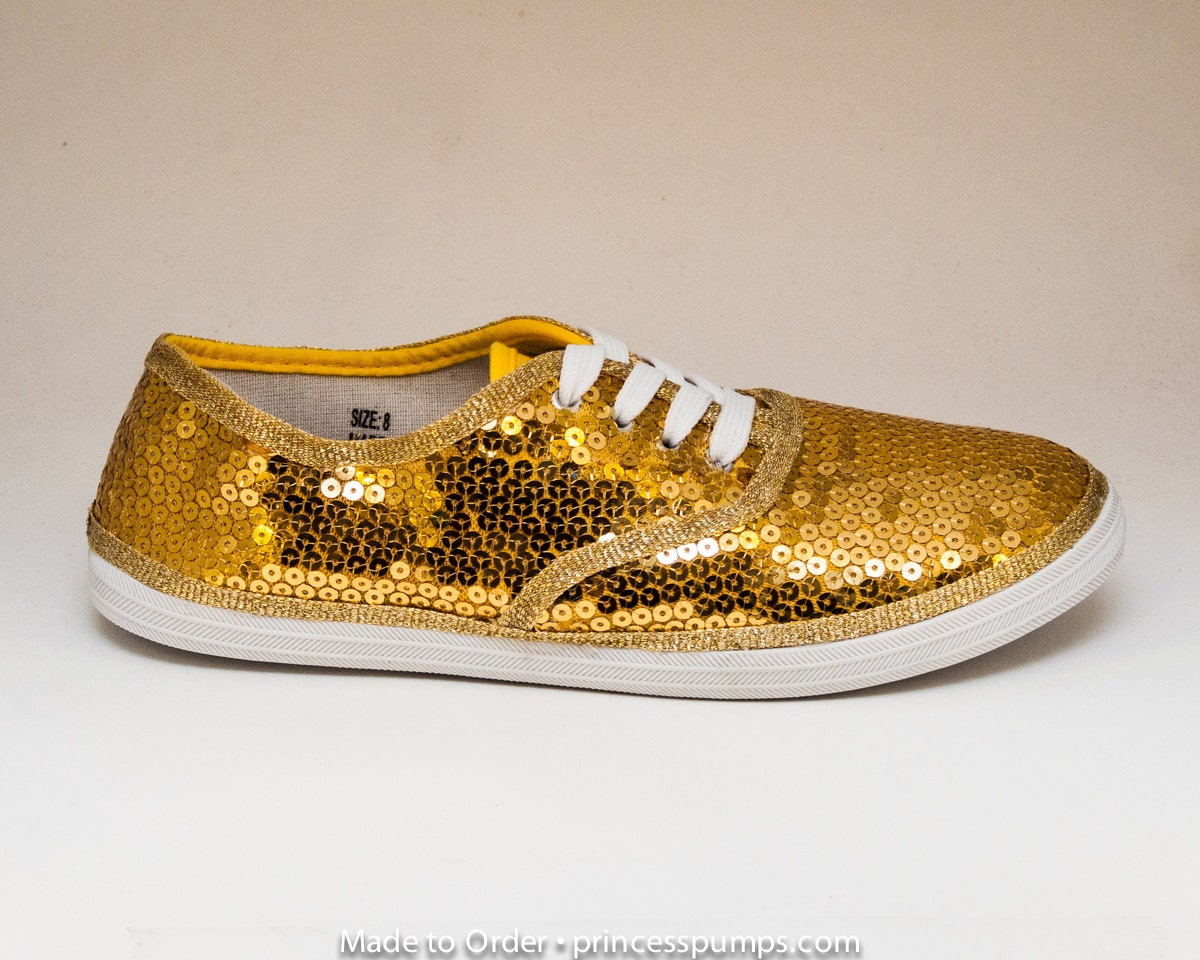 Find great deals on eBay for womens gold glitter shoes. Shop with confidence.