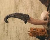 "Dragon Tooth ""Emyrs"" Dagger (Bronze)"