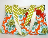 Ready to Ship - Amy Butler - Spring Inspiration