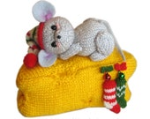 Christmas Dream PDF Email KNIT PATTERN