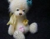 Miniature Thread ARTist Crochet Amigurumi Bear Pattern Pdf Instant Download Pattern