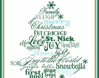 Christmas Wine Labels - Holiday Wine Labels - Customizable - Christmas Gifts (5)