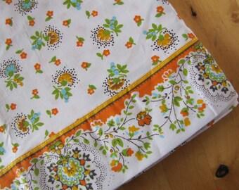 JC Penny Flat Bedsheet - Twin