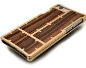 EXO23 Brass Louro Preto for iphone 6/6s Plus