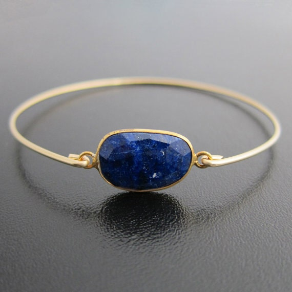 blue lapis lazuli bracelet lapis lazuli jewelry gemstone. Black Bedroom Furniture Sets. Home Design Ideas