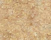 Hoffman Bali Batik Cream Pineapple Skins (G2212) RETIRED sold by the yard, 4 yds available