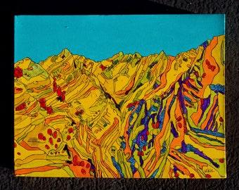 Big Cottonwood Canyon, Utah - #1