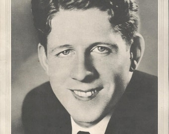 rudy vallee net worth