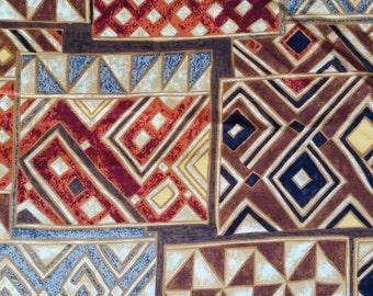 Cotton Print from Kaufman Fabrics (Yardage Available)