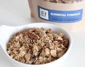 Elemental Formula -- pecan and orange granola