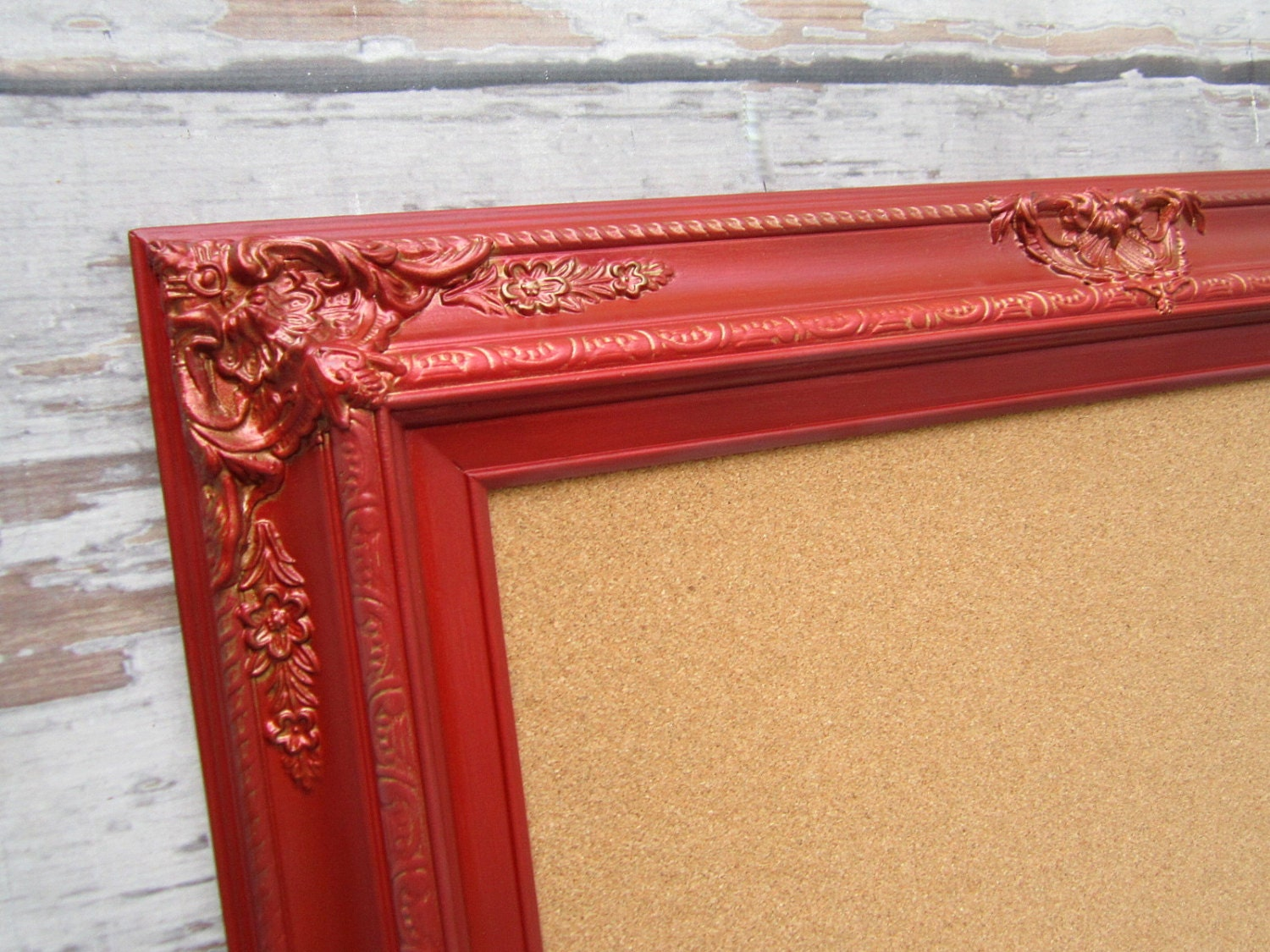 Decorative Bulletin Boards For Sale 31x27 New Home