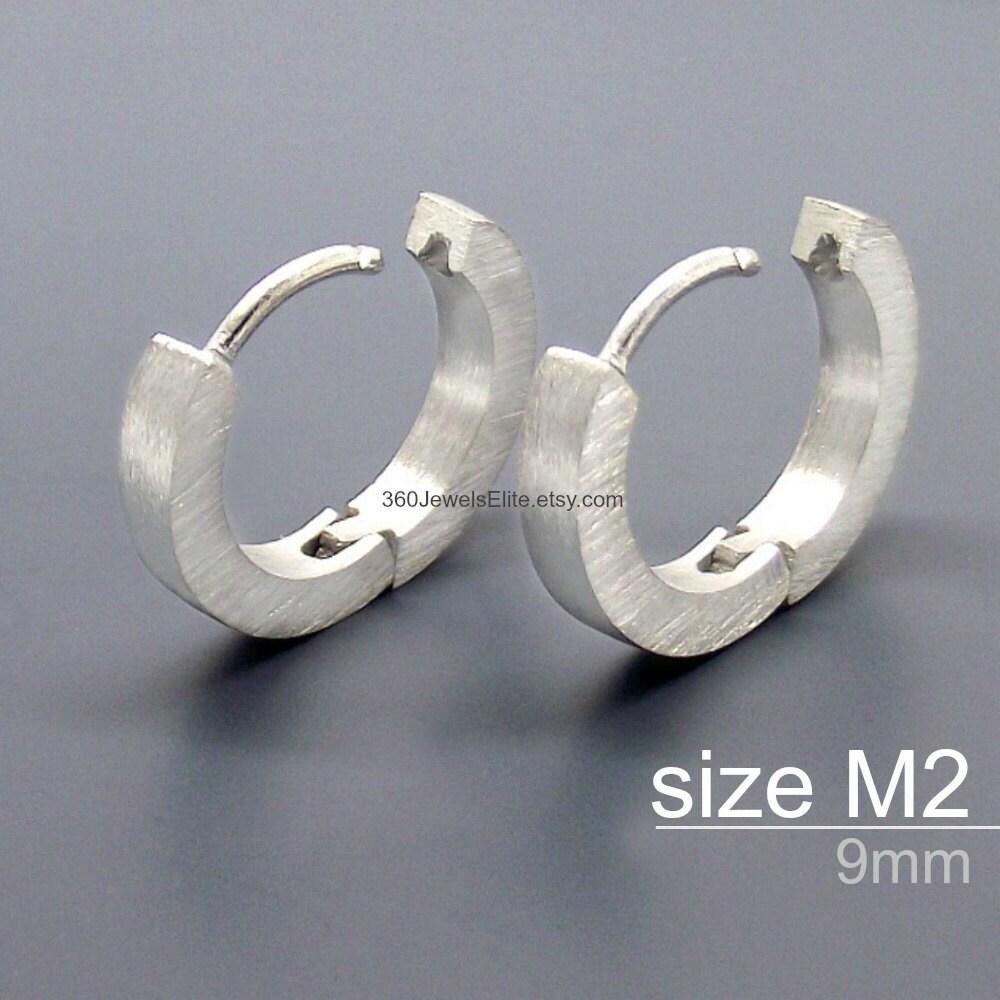 arctic sky thin hoop earrings s hoop earrings slim