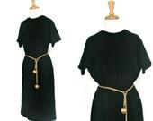 Vintage Little Black Dres...