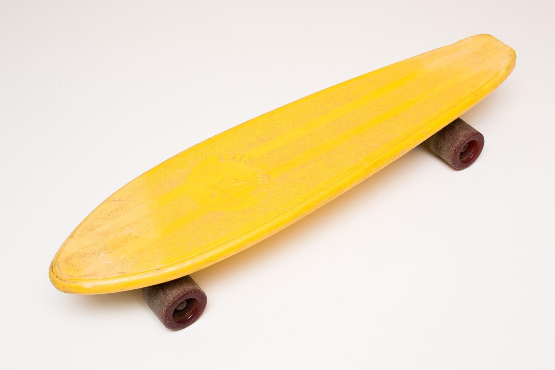 vintage skateboard eBay