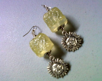 Sunshine Earrings (1269)