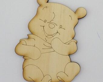 Winnie the Pooh - BAP177