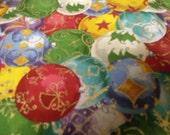 christmas ornaments pillow covers