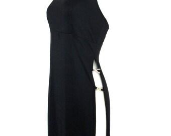 90's Cut Out Mini Dress size - S