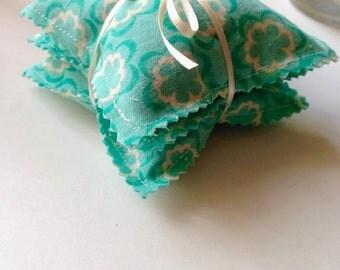 Beautiful Blue Lavender Sachets