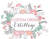 Custom Listing for -danahsalem- Word Banner