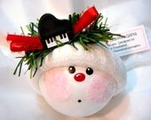PIANO ORNAMENT Music Christmas Townsend Custom Gifts