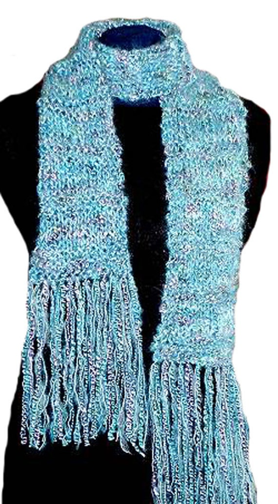 knitting pattern book simply scarves patterns