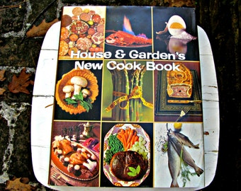 House and Garden New Cook Book, 1967 edition