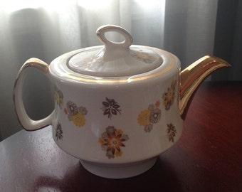 Gibsons Staffordshire Tea Pot
