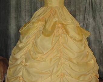 Belle 1