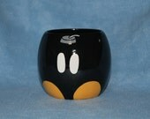 Large Bob-omb Ceramic Mug (Made to Order and Customizable)