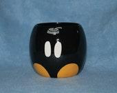 Large Bob-omb Ceramic Mug (Made to Order and Customizable)
