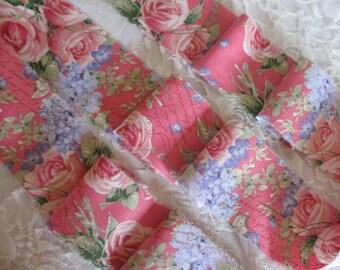 French Inspired Ribbon, Rose Ribbon Trim, Vintage Floral Rose Trim, Floral Ribbon Trim, Vintage Inspired Ribbon, Rose Ticking Trim Ribbon