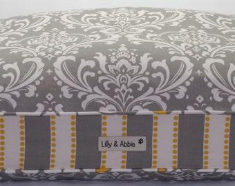 Custom Dog Bed - Small 20 x 24 x 4