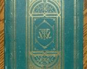 Works Of WILLIAM MAKEPEACE THACKERAY Vol 6 Hardbound 1800's Nice