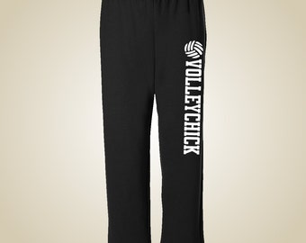 VolleyChick Volleyball Sweatpants